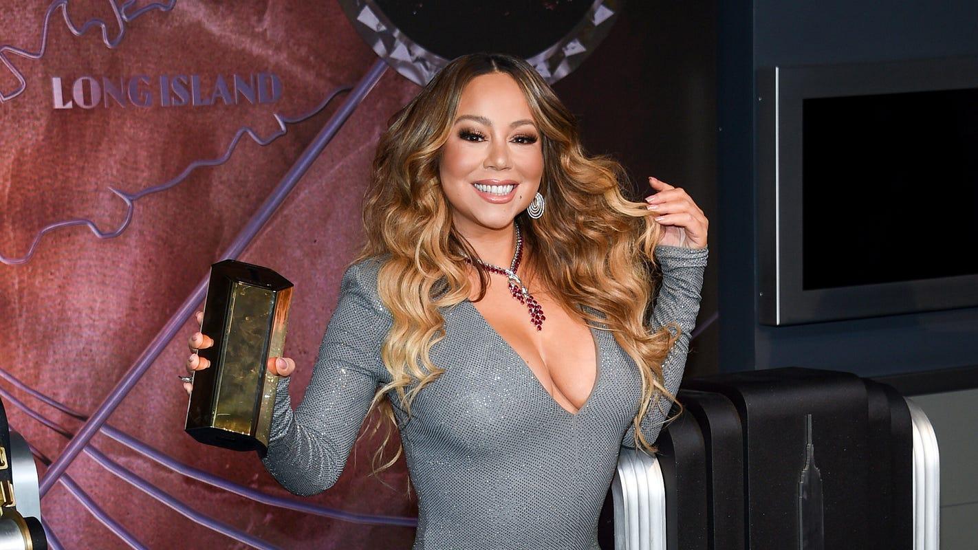 Mariah Carey shades viral 'Shake it Off' remix on Twitter, Questlove intervenes