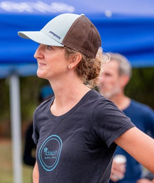 iDaph Events and Timing owner Daphne Kirkwood fought off her cancer diagnosis nearly three years ago and her business is beginning to recover from the COVID-19 pandemic.