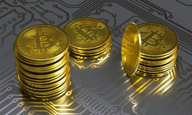"""The meteoric rise of bitcoin and other cryptocurrencies has created a means for illegal drug transactions on the dark web that don't involve regular currency or financial institutions. But Karl Kadon, chief of the criminal division of the U.S. Attorney's Office for the Southern District of Ohio, warns: """"Nothing is secret on the internet."""""""