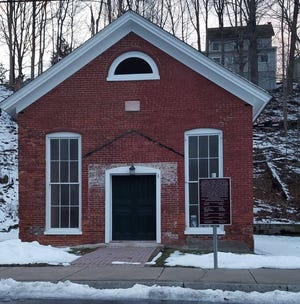 The Little Bethel African Methodist Episcopal church in Stroudsburg Borough is one of the oldest Black churches in Monroe County.