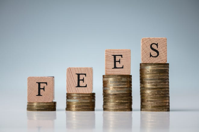 Increasing fees gives condo associations added revenue.