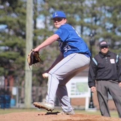 Leominster High will be relying on Evan McCarthy on the mound this season.
