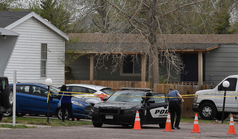 Man kills 6, then self, at Colorado birthday party shooting 2