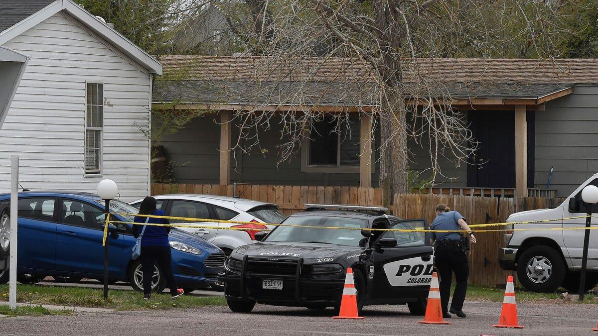 Man kills 6, then self, at Colorado birthday party shooting 3