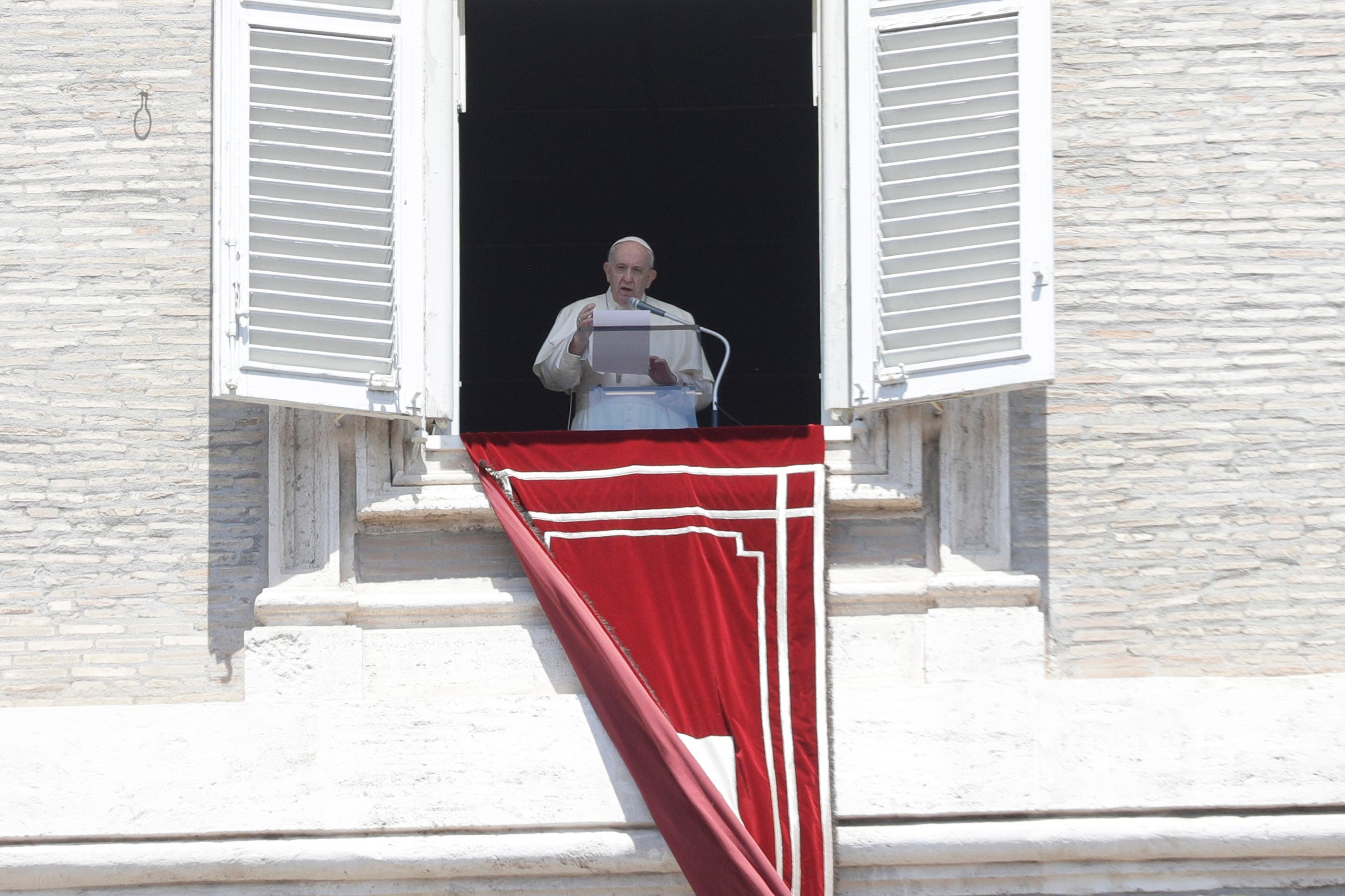 Judge slain in Sicily by mafiosi put on path to sainthood 2