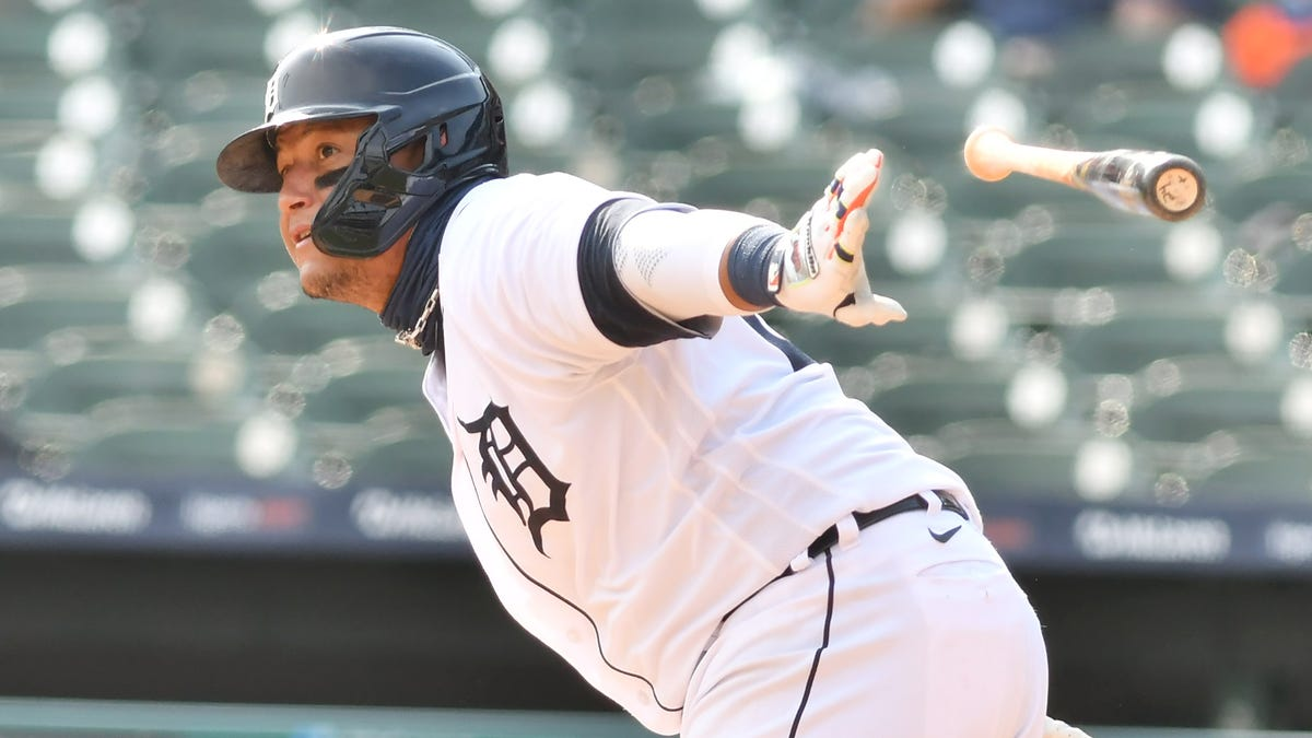Wojo: It may be bumpy, but Miguel Cabrera's quest for history is worth watching 1