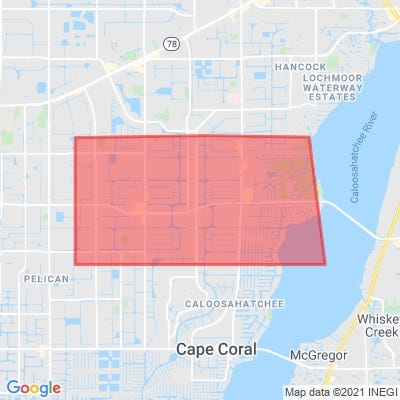 """Cape Coral police closed the eastbound lanes of the Midpoint shortly after 1 a.m. Sunday to investigate what they called a """"targeted"""" fatal shooting near the span."""