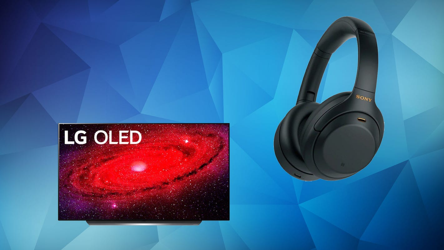 The Best Buy 3-day sale is back with huge price cuts on TVs, headphones and more – USA TODAY