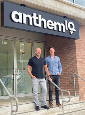 Austin-based AnthemIQ, which was founded by Kenny Tomlin, and Chris Skyles, has raised $10 million to grow its team and its product line.