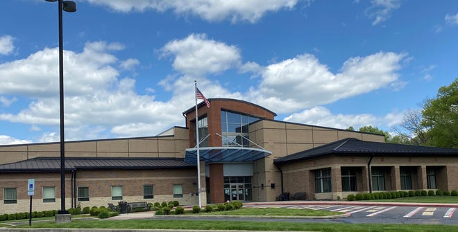 Guernsey County District Public Library officials estimate a $23,000 loss in revenue if Ohio legislators cut funding for the Public Library Fund from 1.7% to 1.66% of the state's general revenue fund.