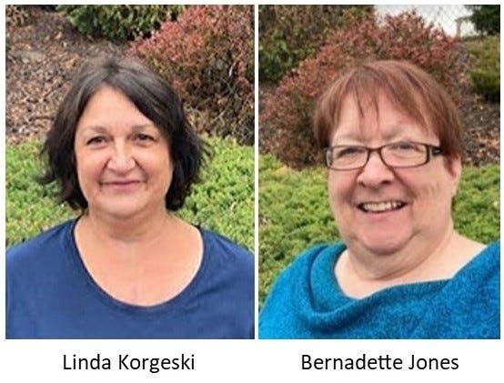 For more information, please contact: Ombudsman Linda Korgeski or Bernadette Jones at 570-344-7190 or send email: lcombudsman@epix.net
