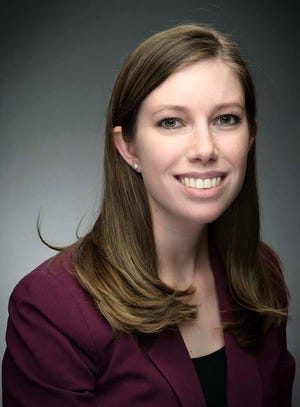 Montana State University's Hannah DelCurto-Wyffels is being recognized for her contributions.