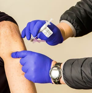 There will be a COVID-19 vaccine clinic today, Tuesday, May 11, until 5 p.m. at the Sikes Lake Center off Midwestern Parkway across from the MSU Texas campus.