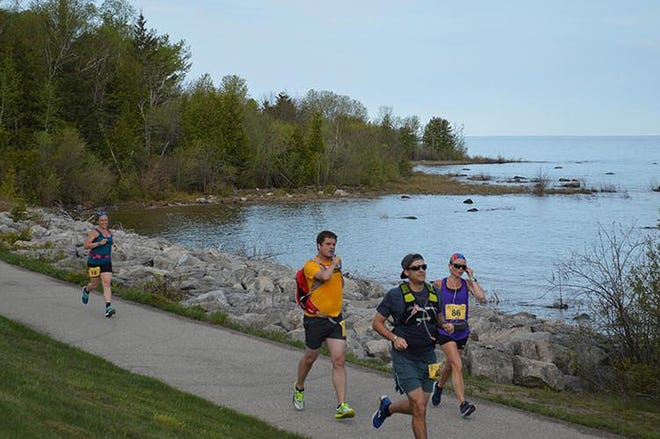 The annual Stafford's Top of Michigan Festival of Races is set for Saturday, May 29, beginning and ending this year at the Petoskey waterfront.