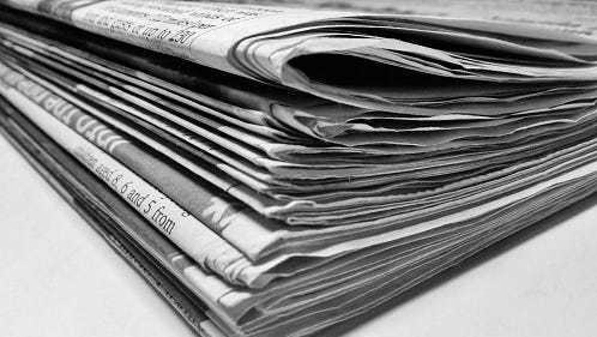 Our View: Protecting local journalism needs congressional support