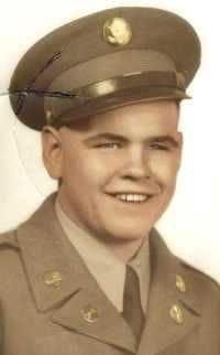 Army Cpl. Asa E. Vance