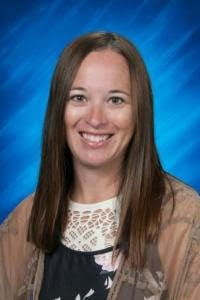 Melissa Schoepf, who teaches at Thomas More Prep-Marian Junior-Senior High School, was among six educators named 2021 state finalists for the Presidential Awards for Excellence in Mathematics and Science Teaching.