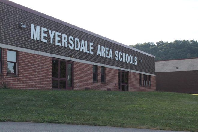 Meyersdale Area School District