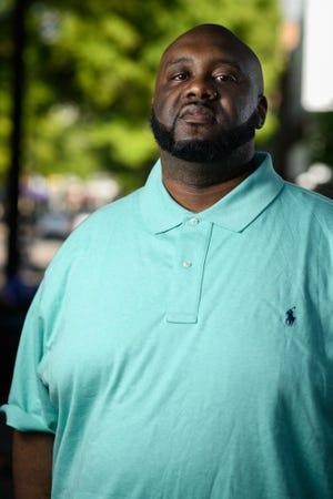 Tyrone Elliott