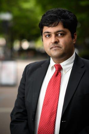 Taimoor Aziz