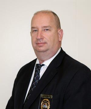 Chief David Prevatte