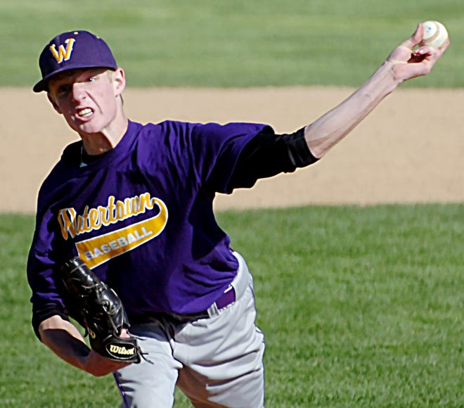 Eric Danforth of Watertown, a 2011 Watertown High School graduate, is a member of the 2021 induction class into the South Dakota High School Baseball Hall of Fame. Danforth was a four-time letter winner for the Arrows who earned Class A All-State honors as a senior.