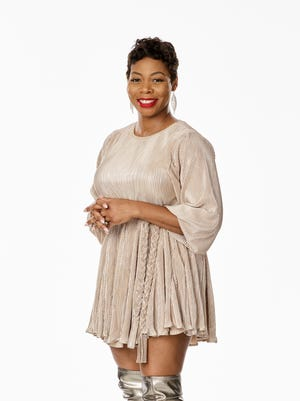 """Zania Alaké  dazzled viewers and judges early this season when she sang fellow Detroiter Anita Baker's 1986 classic """"Sweet Love"""" for her blind audition on """"The Voice."""""""