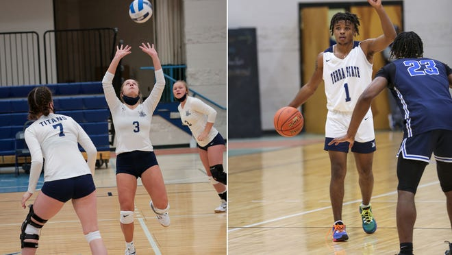 Terra State volleyball and men's basketball, along with women's basketball, will be joined by baseball.