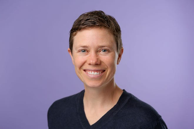 Dr. Izzy Lowell is a family medicine physician whose clinic QueerMed specializes in transgender medicine.