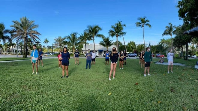 Gulf Coast Runners, a Naples-based 501c3 non-profit running club, has announced its 2020-21 Youth Development Fund College Scholarship winners.
