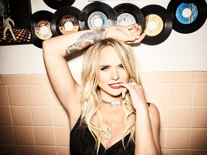 Miranda Lamberts is one of the artists performing as part of the 2021 Lake Tahoe Summer Concert Series at the Lake Tahoe Outdoor Arena at Harveys.