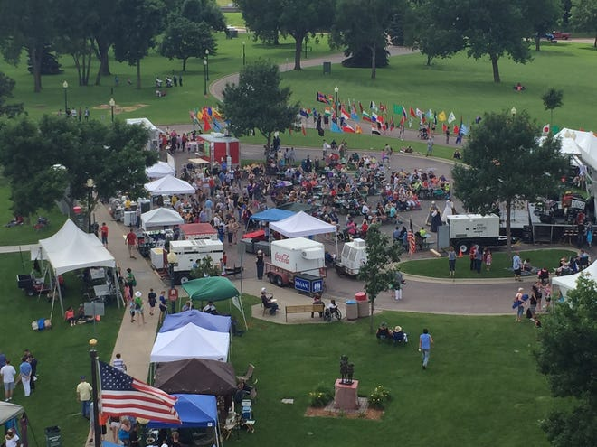 Festival of Cultures announced for June 12 in Sioux Falls