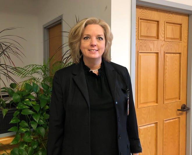 Sandra McGrath has been named the new principal at Bessie Weller Elementary School.