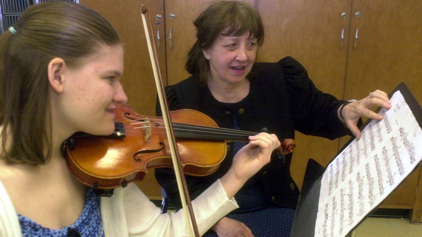 This Wausau native has written 'weird' classical music for decades. Now it's getting new acclaim.