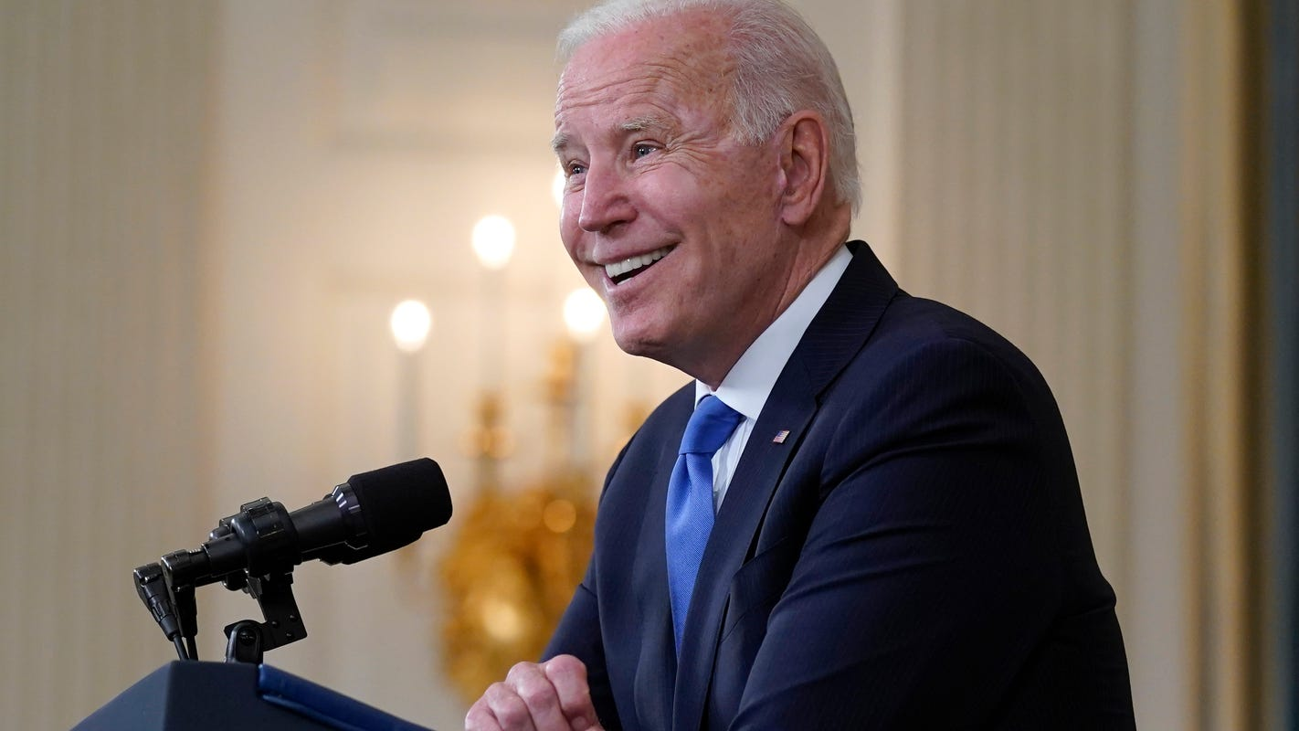 Why it's bad for America if President Biden gives up on bipartisanship