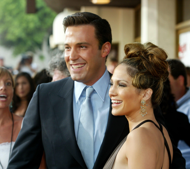 IsBennifer back? Here s a look at Jennifer Lopez and Ben Affleck s relationship