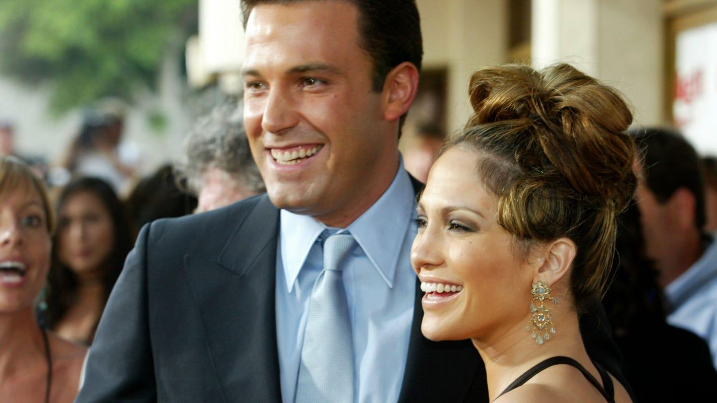Is Bennifer back? Here's a look at Jennifer Lopez and Ben Affleck's relationship