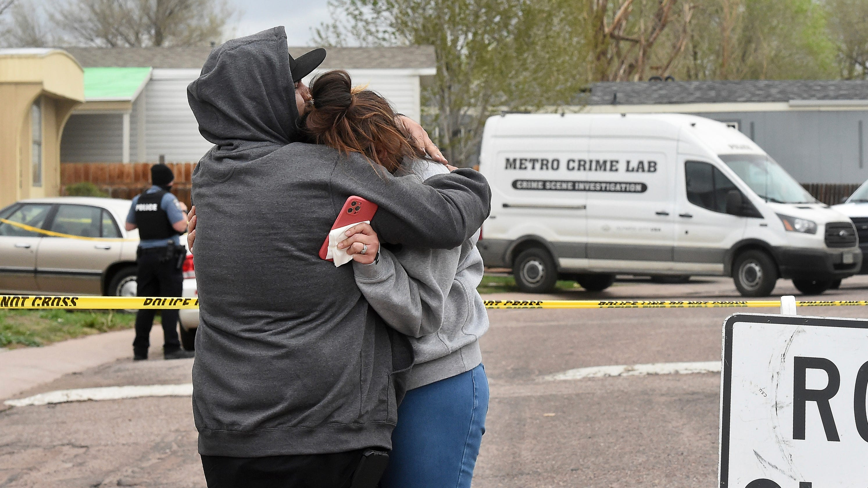 Police searching for answers, to release additional details in Colorado Springs mass shooting