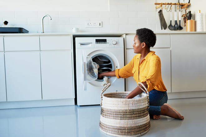 Washing machines, dryers and more are on sale from multiple retailers—just in time for summer.