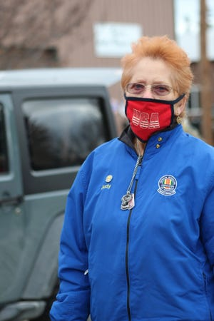 The District Health Department Four recently put out a health advisory, urging people to wear masks while indoors, no matter their vaccination status, and to follow other guidelines to help stop the spread of the COVID-19 virus. (Tribune File Photo by Kortny Hahn)