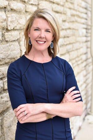 Ohio state Rep. Allison Russo, D-Upper Arlington