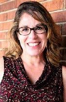 Kelly Hoffee council member