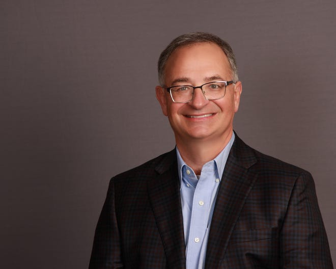 John Crum will serve as the interim president of the Wayne Economic Development Council until a permanent hire is made.