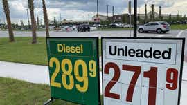 Daytona gas prices hold steady despite pipeline shutdown
