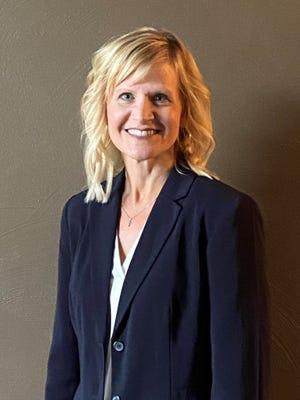 Susan Snelick, president of Northern Pennsylvania Regional College