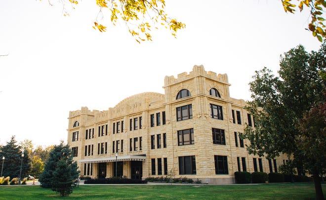 Fort Hays State University.
