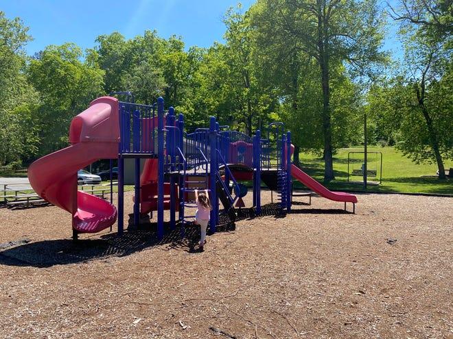 Brookwood Park, Landrum.