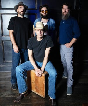 Jason Boland and the Stragglers will kick off live performances when the Cactus Theater opens its doors again for audiences at 7:30 p.m. on Friday, May 21.