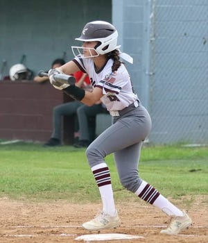 Merryville senior shortstop Alyssa Duncan was named the District 4-1A Most Valuable Player by the coaches in the league.