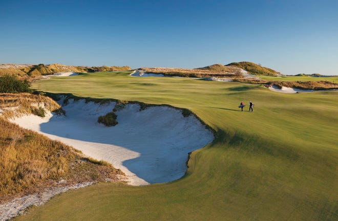 The undulating fairways and deep bunkers will give players in the 104th Florida Amateur some of their biggest challenges of the week.